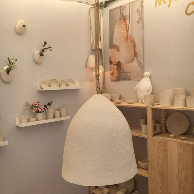 Decoration ete salon c t sud aix en provence for Decoration ceramique salon