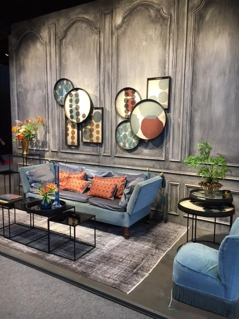 maison et objet les grandes nouveaut s du salon de. Black Bedroom Furniture Sets. Home Design Ideas