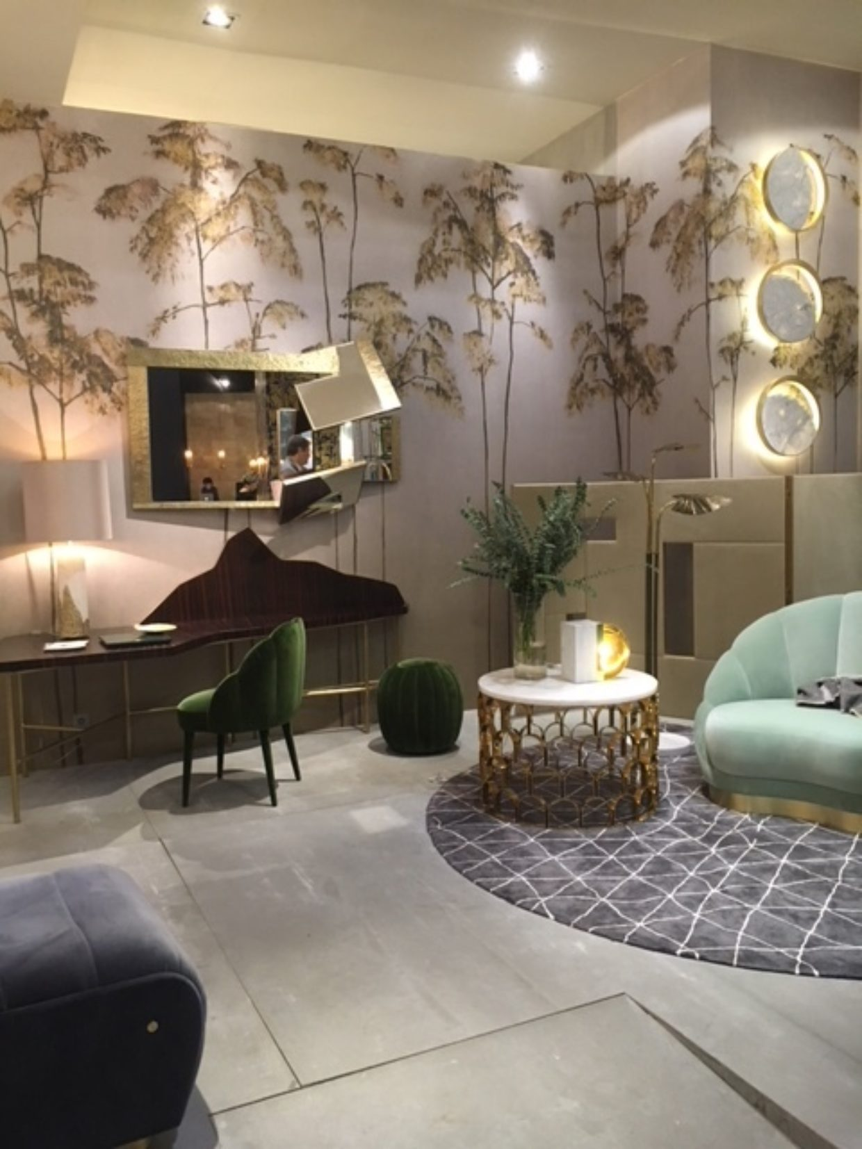 Decoration interieur 2018 - Revue de decoration interieure ...