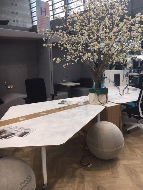 workspace amenagement bureau interior moore