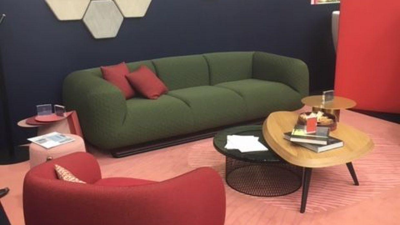 WORKSPACE : Tendances aménagement bureaux 2019