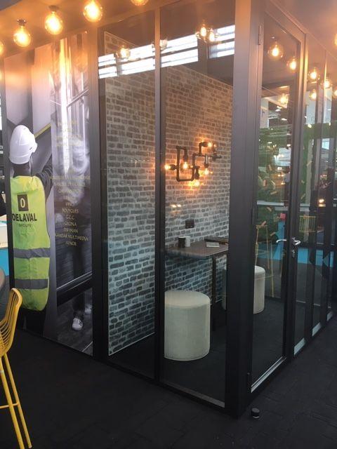 tendances amenagement espaces professionnels workspace 2019